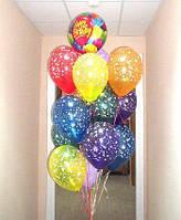 Букет из шариков №56 А