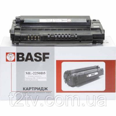 Картридж BASF для Samsung ML-2250/2251N (KT-ML2250D5)
