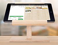 POSTER - POS-система (програмное обеспечение) для учета и автоматизации торговли, кафе и ресторанов Кафе