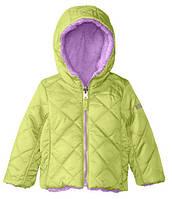 Двухсторонняя куртка-меховушка Pacific Trail (США)