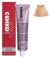 Крем-краска для волос C:EHKO Color Explosion №9/7 60 мл