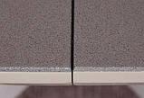 Cтол PORTLAND 160/210-95 стеклокерамика мокко (бесплатная доставка), фото 10
