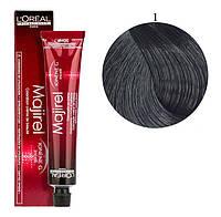 Крем-краска для волос L'Oreal Professionnel Majirel №1 Черный 50 мл
