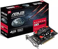 Видеокарта AMD Radeon RX 550 4GB GDDR5 Asus (RX550-4G) Refurbished