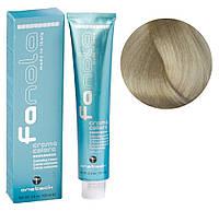 Крем-краска для волос Fanola №12/1 Superlight blonde plat ash extra 100 мл