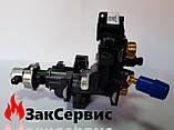 Гидравлический узел возврата на газовый котел Ariston CARES X, HS X, ALTEAS X, GENUS X, CLAS X 65114935-01, фото 5