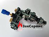 Гидравлический узел возврата на газовый котел Ariston CARES X, HS X, ALTEAS X, GENUS X, CLAS X 65114935-01, фото 6