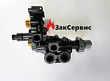 Гидравлический узел возврата на газовый котел Ariston CARES X, HS X, ALTEAS X, GENUS X, CLAS X 65114935-01, фото 7