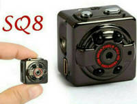 Супер Мини камера sq8