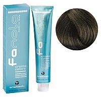 Крем-краска для волос Fanola №7/8 Blonde matte 100 мл