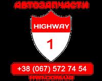 TRUCKTEC 0130071 Пневмоподушка подвески