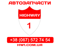 TRUCKTEC 0130070 Пневмоподушка подвески