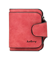 Кошелек женский Baellerry N2346 (7102) plumb red