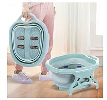 Масажер-ванна для ніг Foot Bath Massager 00082