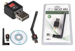Антенна Wi-Fi 600MBPS (89519)