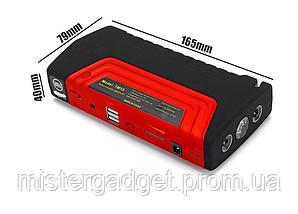 Пусковое устройство Jump Starter TM-15b, фото 3