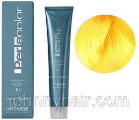 """Микстон Oyster """"Желтый"""" Perlacolor Cosmetics 100 мл"""