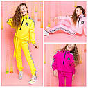 Модный Детский спортивный костюм на девочек ТМ Barbarris Размеры 134-164 Новинка!, фото 5