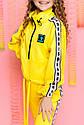 Модный Детский спортивный костюм на девочек ТМ Barbarris Размеры 134-164 Новинка!, фото 2
