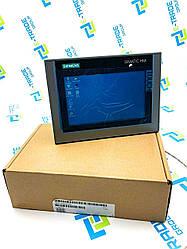Программирование панелей оператора Siemens