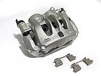 Цилиндр тормозной передний правый Спринтер MB Sprinter 06-/VW Crafter 06- (суппорт в сборе) SHIKOO