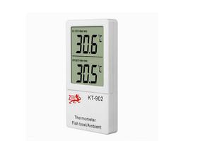 Цифровой аквариумный термометр KT-902