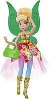 Лялька Фея Дінь Tink Deluxe Fashion