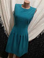 Платье XS/S, строгое женское платье, платье женское, деловое платье, сарафан женский, платье, блуза женская