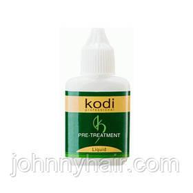 Рідина для знежирення вій Kodi Professional 15 мл