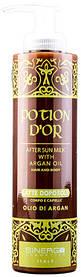 Лосьйон для волосся після сонця Sinergy Potion d'or 250 мл