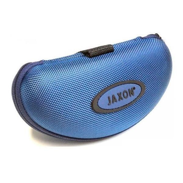 О. Чехол для очков Jaxon синий