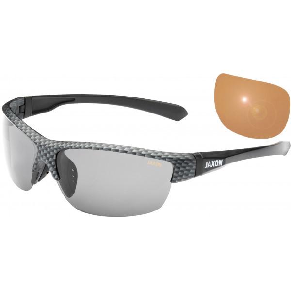 Поляризаційні окуляри Jaxon X48AM жовті