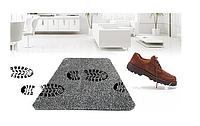 Коврик впитывающий Clean Step Mat (90831)
