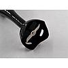 Ручной погружной блендер с чашей Domotec MS-5105 (400 Вт) Оригинал, фото 3