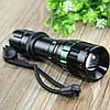 Тактический фонарь POLICE BL 8455 Q5 50000W фонарик 500 Lumen Оригинал, фото 2