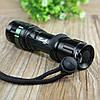 Тактический фонарь POLICE BL 8455 Q5 50000W фонарик 500 Lumen Оригинал, фото 3
