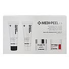 Medi-Peel Peptide 9 Skincare Trial Kit Набор омолаживающих средств с пептидами, фото 4