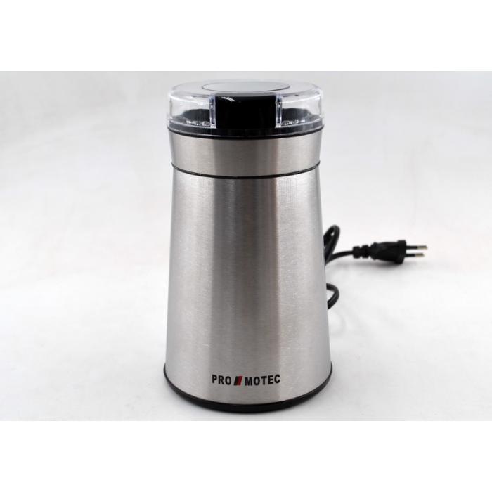 Кофемолка Promotec PM-599 измельчитель 280W Оригинал