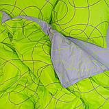 ТМ TAG Комплект постельного белья с компаньоном R4149, фото 2