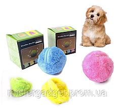 Интерактивный шарик для животных Portative Auto Motion, фото 2