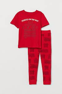 Детский костюм H&M р.98/104см