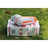 Аккумуляторная машинка для стрижки катышков (катышек) Gemei GM-231 Оригинал, фото 2