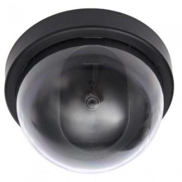 Купольная камера видеонаблюдения обманка Оригинал