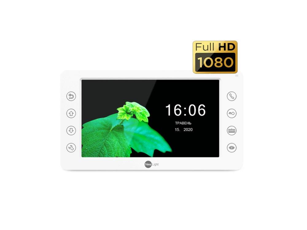 Видеодомофон NeoLight Kappa HD