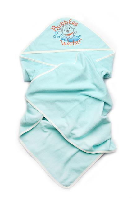 Полотенца, уголки для купания