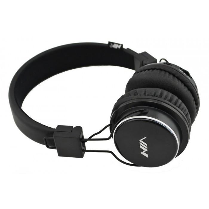Беспроводные Bluetooth Наушники с MP3 плеером NIA-Q8 Радио блютуз Оригинал