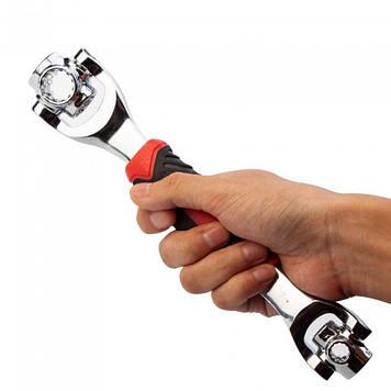 Универсальный торцевой ключ 48 в 1 Universal Wrench Оригинал