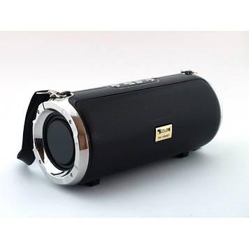 Xtreme Golon Atlanfa RX-1888bt 20W, bluetooth колонка с FM и MP3, черная Оригинал