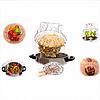 Складная решетка - дуршлаг Magic Kitchen Chef Basket Оригинал, фото 3