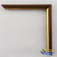 Рамка под заказ для картины, фото, вышивки, зеркала - Арт. ФРЗ-1002
